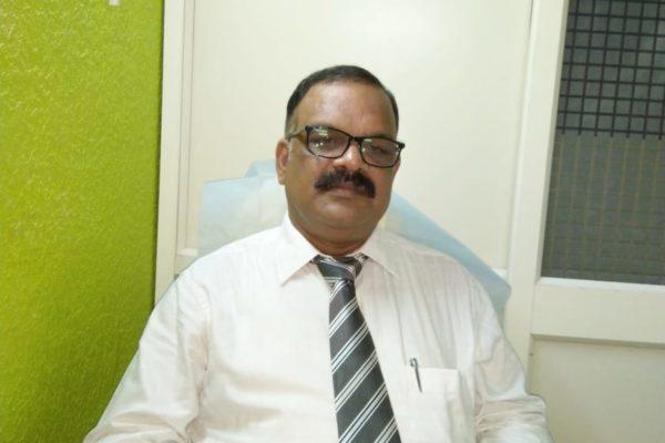 Dr. Annada Prasad Dash