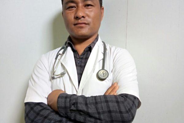 Dr. Asappe