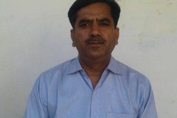Dr. Dharmender Yadav